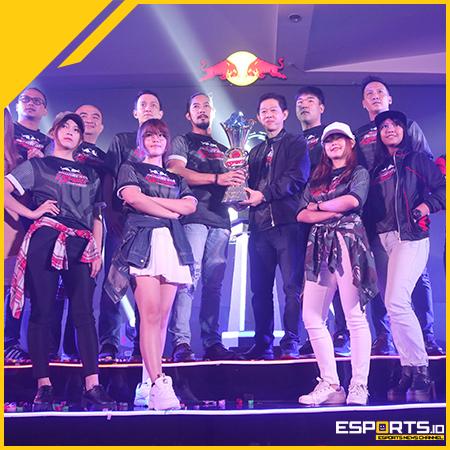 Kratingdaeng Hadirkan Kompetisi eSports Bergengsi