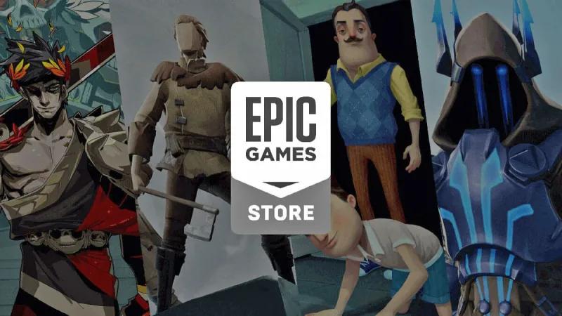 Kena Blokir Karena Borong Gim di Epic Games Store, Kok Bisa?