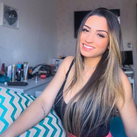 Lady Gamer CS:GO Asal Brasil Terancam Penjara 116 Tahun, Kenapa?