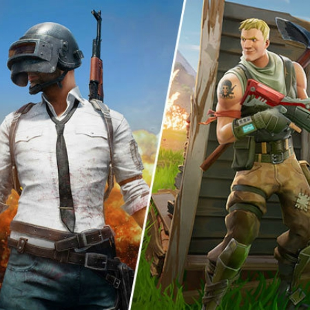 Fortnite vs PUBG, Rivalitas Battle Royale Terbaik