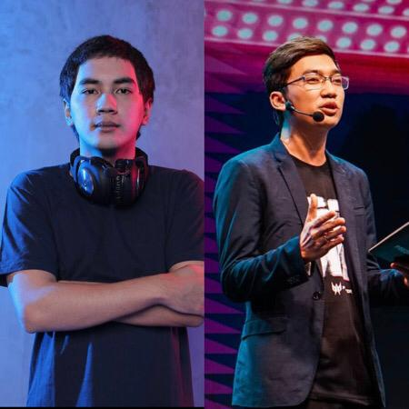 Jaring Talenta Muda, IYD & Dejet Buat Turnamen Amatir DOTA 2