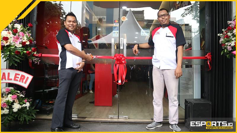 Resmikan Showroom Bergaya Concept Store, PEMMZ Gandeng Bigetron!