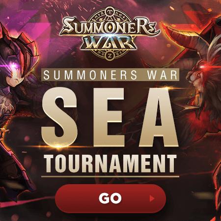 Awali 2019, Turnamen Summoners War Terbesar untuk SEA