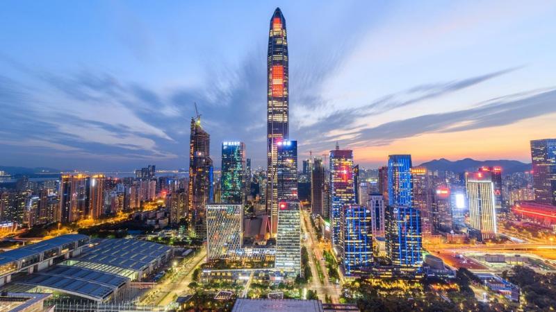 Kembali Dipercaya, Shenzhen China Jadi Tuan Rumah LOL Worlds 2021