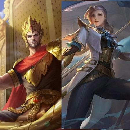 5 Hero Mobile Legends Ini Skillnya Mirip, Lebih Bagus Mana?