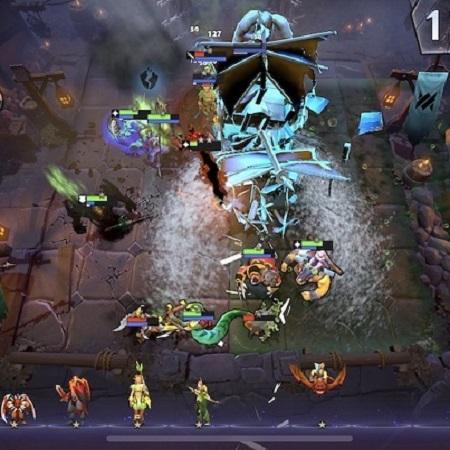 Lima Hero Dota Underlords Non Tier 5 Yang Wajib Direkrut!
