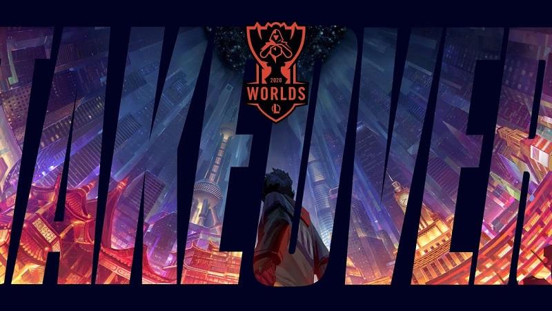 Siap Digelar! Ini Jadwal Lengkap LoL World Championship 2020