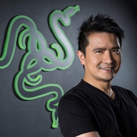 Mengenal Sosok Min-Liang Tan, Mantan Pengacara Kini Jadi CEO Razer