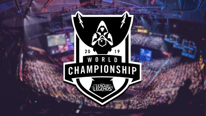 Lengkap! Ini 24 Tim Peserta LOL World Championship 2019
