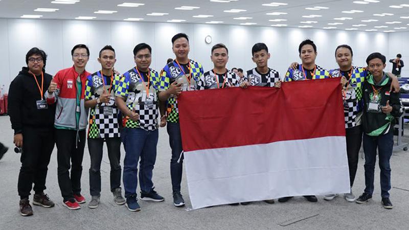 Indonesia Pastikan Hadir di PES League World Finals 2019!