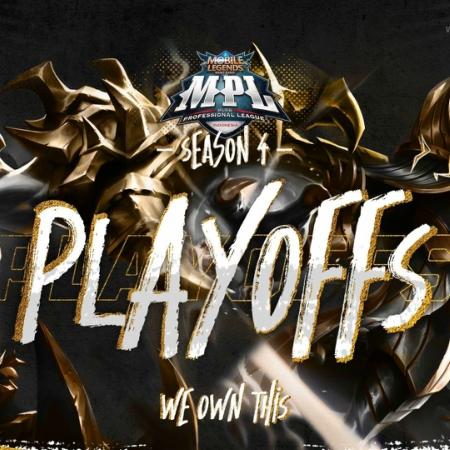 Playoff MPL S4, Bagaimana Peluang Setiap Tim?