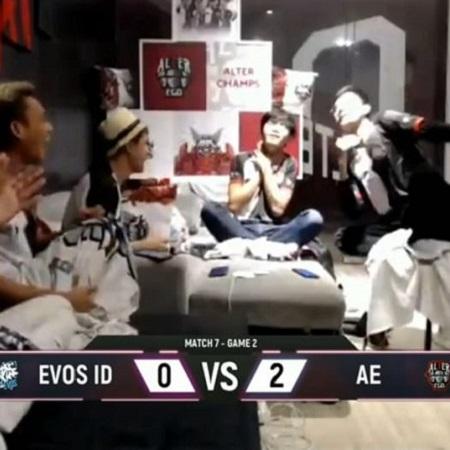 Skuad Baru EVOS Legends Terbantai Alter Ego di MPL Invitational