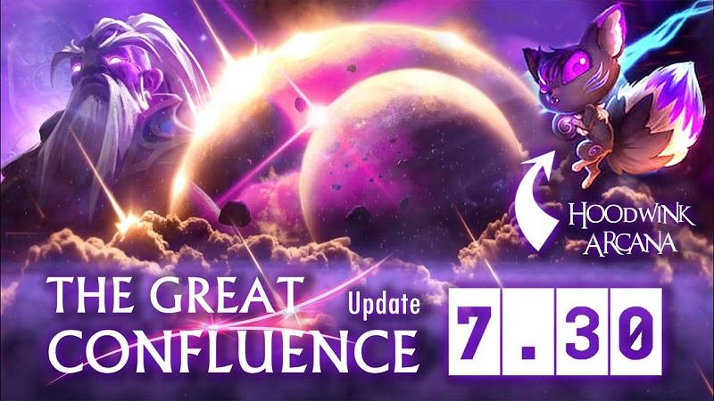 DOTA 2 Rilis Update Patch 7.30, Neutral Items Ini Akhirnya Dihapus!