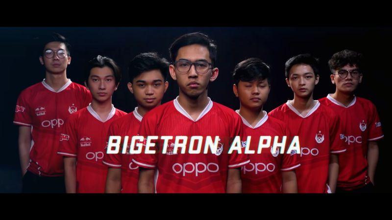 [Analisa Tim MPL S8] Bigetron Alpha & Mimpi Lama Jadi Juara Pertama