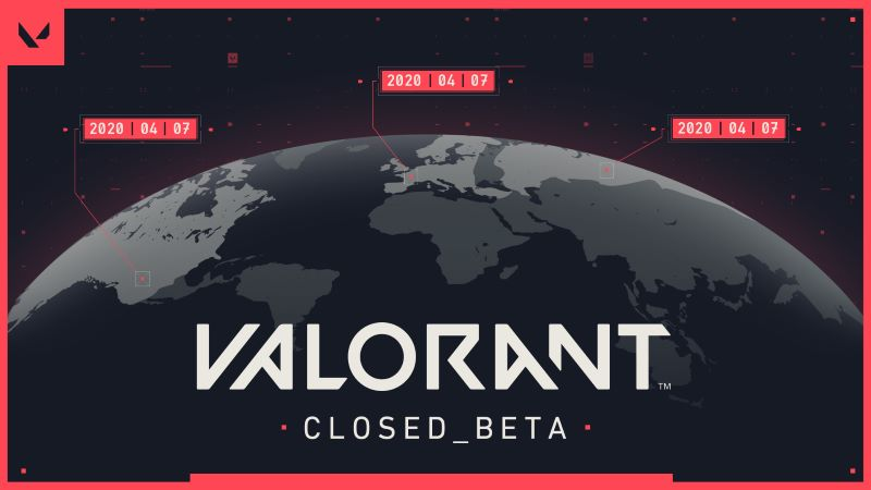VALORANT Masuki Fase Closed Beta, Intip Gameplaynya!
