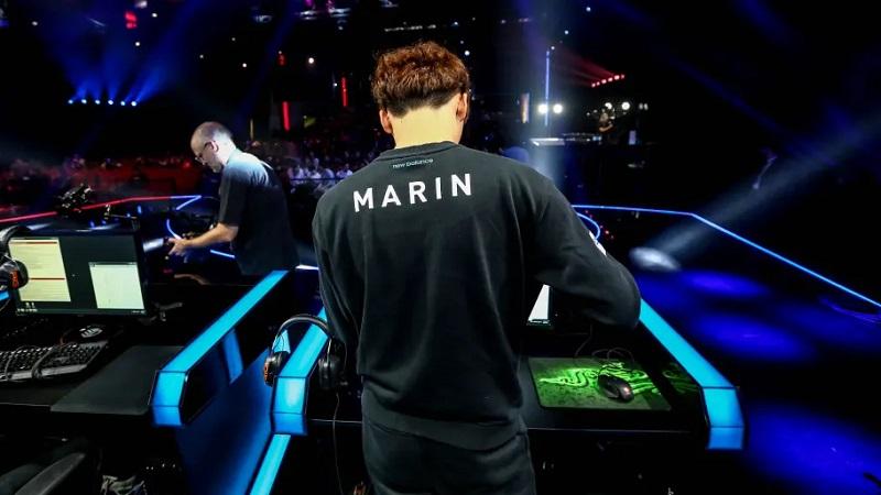 Selain kkOma & Bengi, Marin Masuk Kandidat Pelatih T1 Selanjutnya?