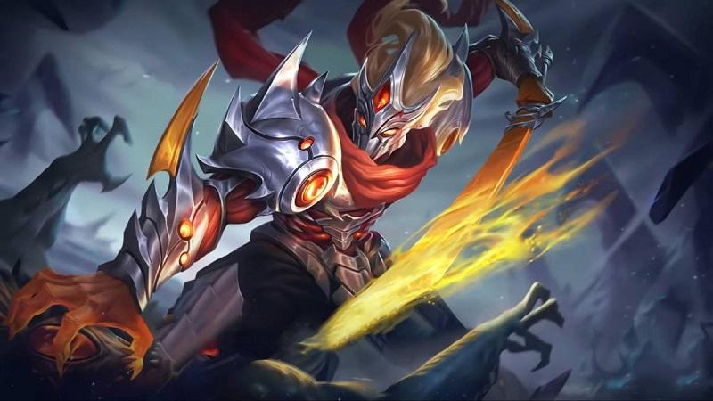 Selain Khaleed, Ini 7 Hero Mobile Legends yang Terinspirasi Legenda