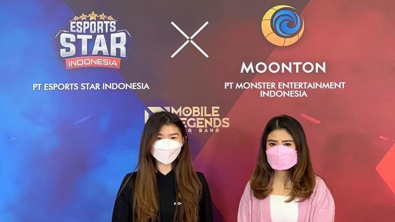 Esports Star Indonesia Season 2 Hadir Lagi Cari Talenta Baru MLBB!