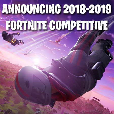 Epic Games Rinci Detil Pelaksanaan Fortnite World Cup 2019