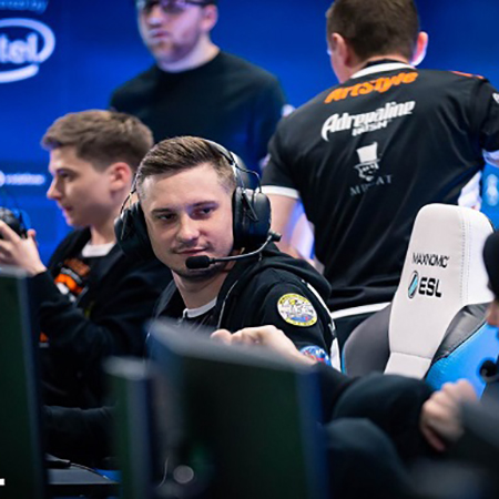 ESL Birmingham: Liquid Tak Bergeming Disudahi Pain Gaming