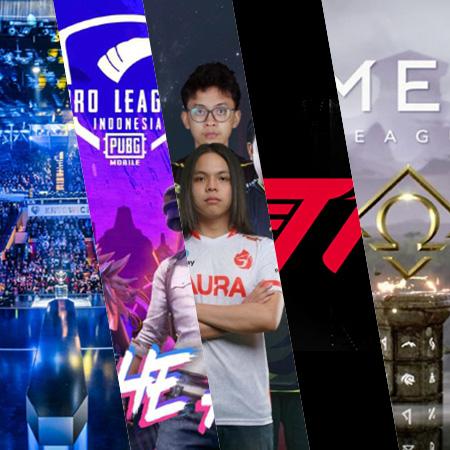 Reality Rift Bubar - Zeys Turun Ke MDL, Berita Esports Hot Minggu Ini!
