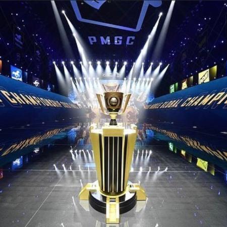 Tencent Kembali Tunda Hari Ketiga League Finals PMGC 2020