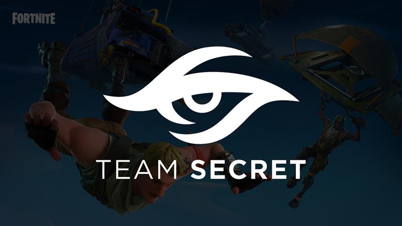 Tim Secret Punya Veteran dan Pemain Esports Termuda di Dunia