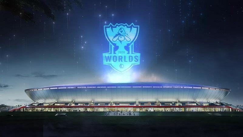 Worlds 2020 Finals Bakal Datangkan Penonton, Namun Terbatas!