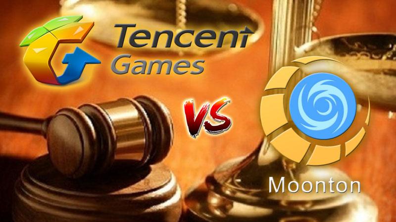 Tuntas Sudah! Tencent Games Menangkan Tuntutan atas CEO Moonton