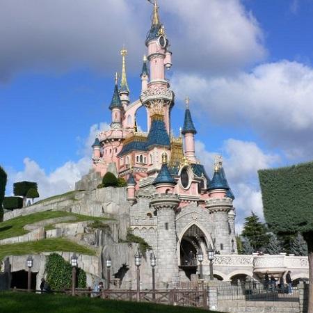Habis Disneyland, Ini 4 Lokasi Ideal DOTA 2 Major Terakhir!