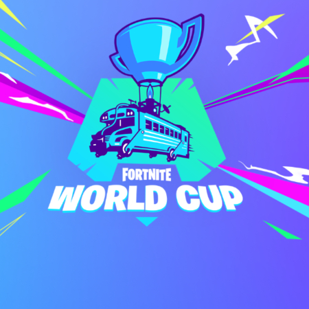 Fortnite World Cup dan Draf 'Ambisius' Sepanjang 2019