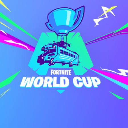 Fortnite World Cup dan Draf 'Ambisius' Sepanjang 2019