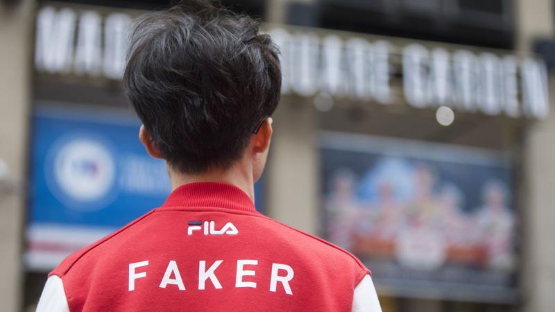 Kesempatan Kedua Faker & SKT Menuju LOL Worlds 2018