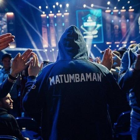 Matumbaman Ingin Bentuk Timnas DOTA 2 Finlandia?
