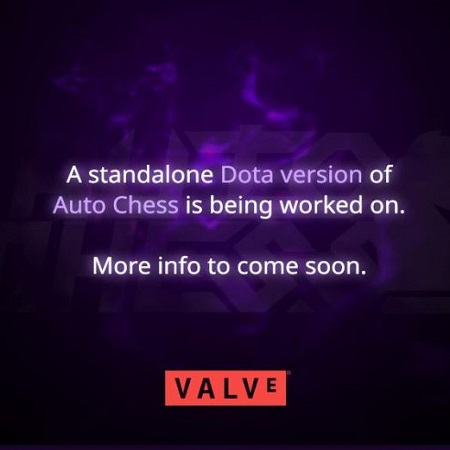 Resmi! Valve Buat Gim Tandingan Auto Chess