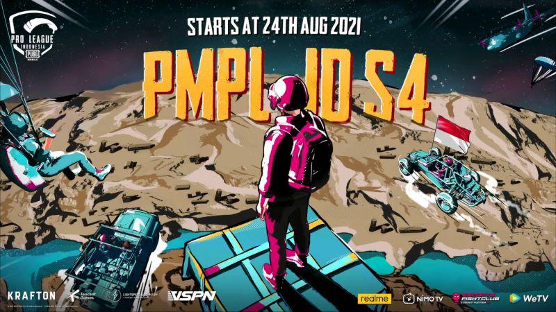 Makin Seru! Rebutan Tiket Penting di Super Weekend 3 PMPL ID S4