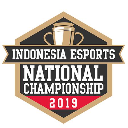 IENC, Kejurnas Esports Seleksi SEA Games 2019 Siap Digelar!