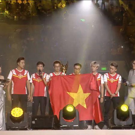 Garena Umumkan AoV World Cup Kembali Hadir di Tahun 2021