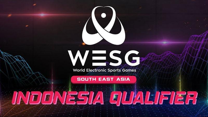 Laga 4 Besar WESG - Indonesia Qualifier DOTA 2, Pekan Ini!