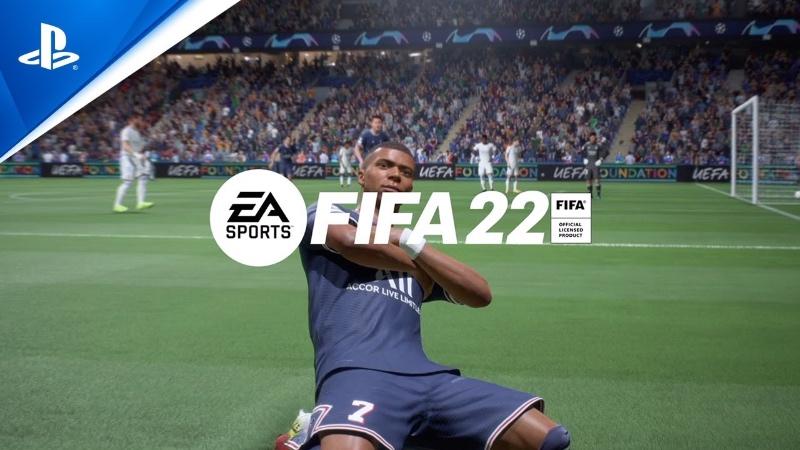 EA Sebut Kemungkinan Bakal Ubah Nama Game FIFA