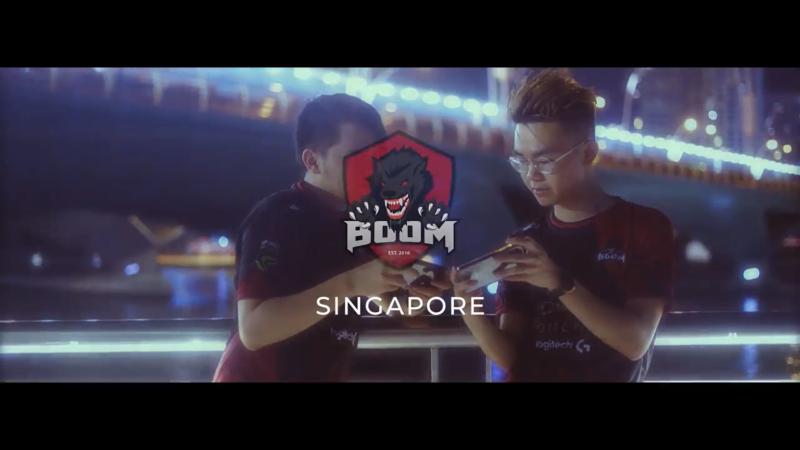 Savage! BOOM.ID Ekspansi, Rekrut Zxuan dan Skywee