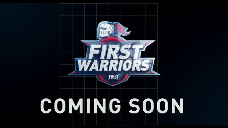 Teaser 'First Warriors' Sibak Audisi Gamer Pertama di Indonesia!