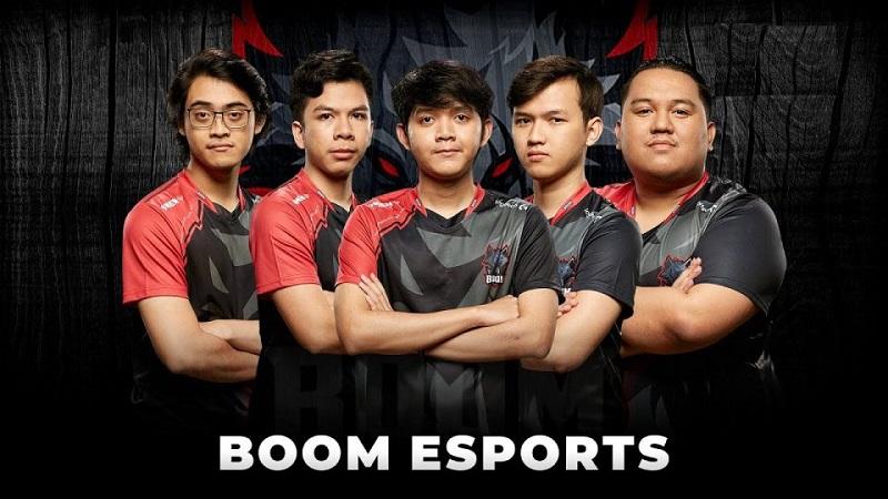 Omega Esports Kubur Asa BOOM Esports Lolos ke Major Season 2