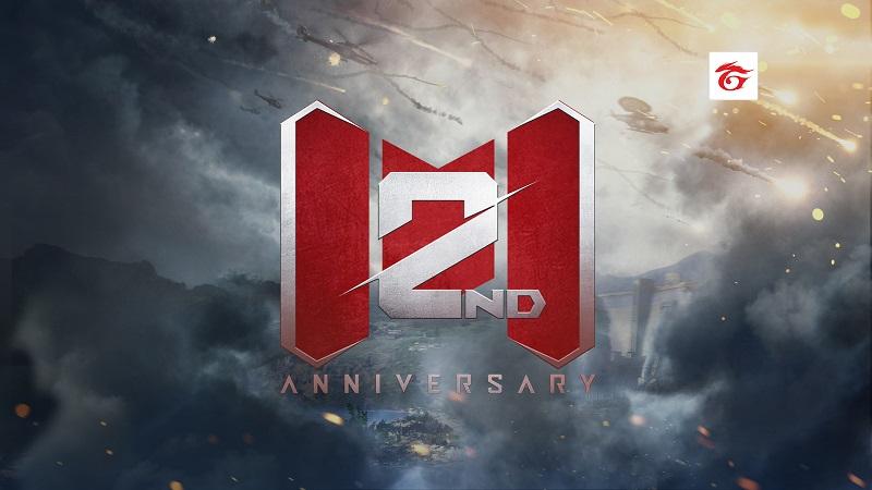 Update Season Baru Dengan Pesta 2nd Anniversary Garena Call of Duty®: Mobile