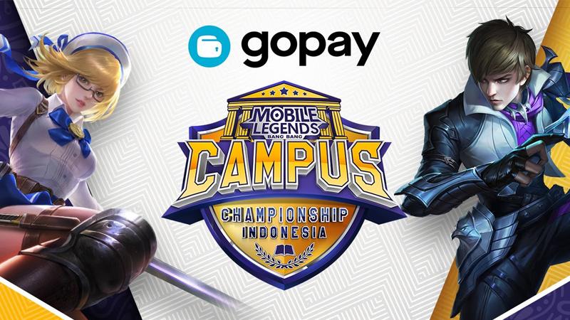 MLBB Campus Championship, Ini Kesempatan Mahasiswa untuk Jadi Pro!
