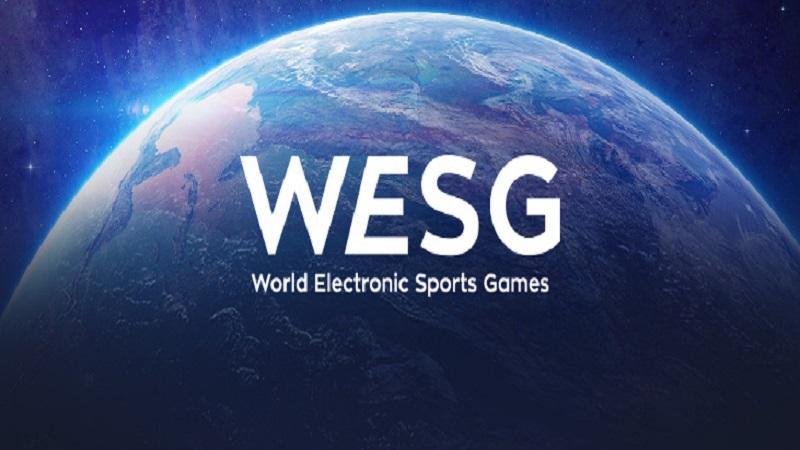 Total Hadiah Juara Dipangkas, Pamor WESG Kini Menipis?