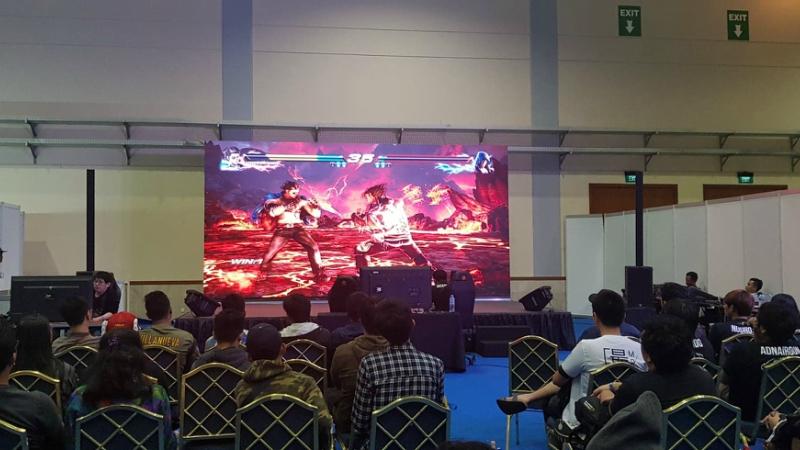 Ini Jawara-Jawara Turnamen Esports di Gaming Arena ICC 2019!