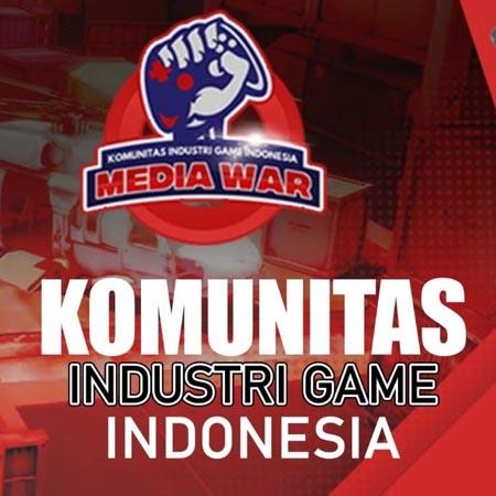 Jaga Silaturahmi, KIGI Gelar Media Wars Edisi ke-4