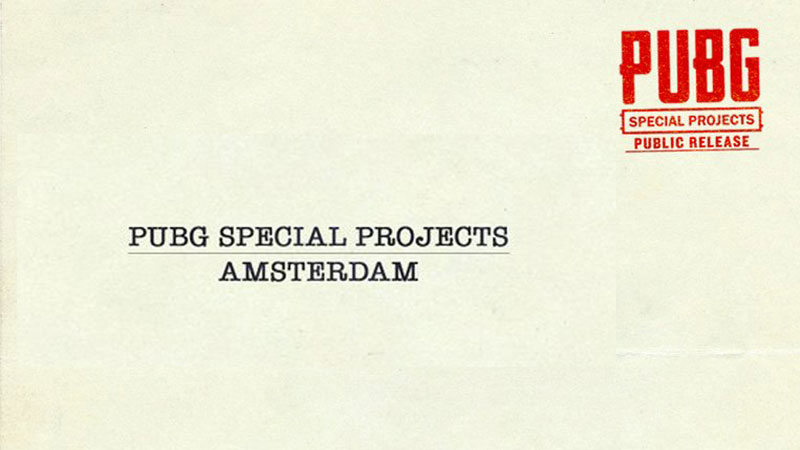 Sang Kreator PUBG Mundur, Garap 'Special Project'!