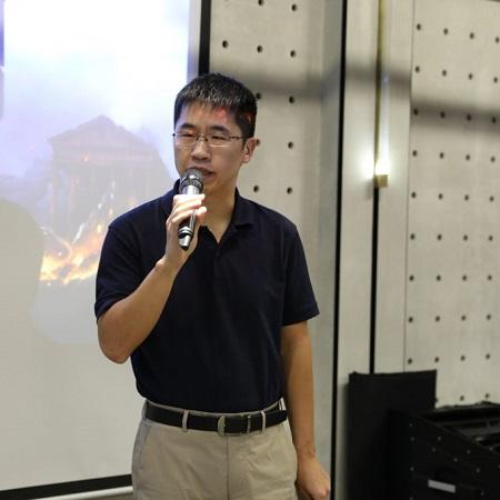 Lucas Mao Moonton Tanggapi Rumor EVOS Bisa Main di M2